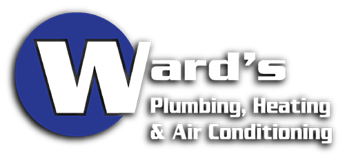 Wards Plumbing, Heating & Air Conditioning Logo
